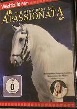 The Very Best of APASSIONATA DVD Beste Shows LIVE Pferderassen Reiterstars Musik