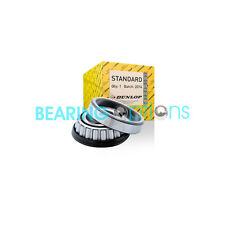 TRAILER BEARING (SET X 4) L44643L/L4610 & L44643/L44610 & LM44600LA & 44643/44