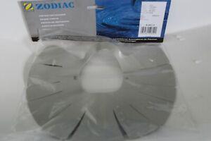 ZODIAC Demi disque supérieur gris pour balai automatique super G+ réf W59812P