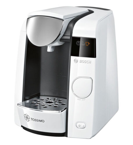 Genuine New BOSCH Tassimo Joy café multi-boissons chaudes machine maker TAS4504GB