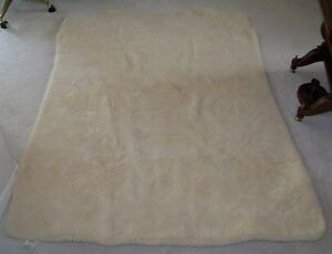 Double Full Bed Merino Wool Matress Pad Perfect For