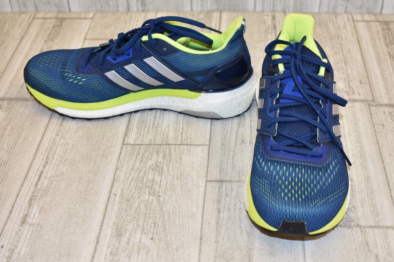 Adidas Supernova Athletic shoes - Men's Size 10.5 - Multicolor