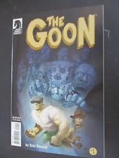 The Goon No 1 Eric Powell Dark Horse 2003  1st print  near mint 9.2