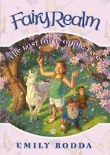 The Last Fairy-Apple Tree (Fairy Realm, No. 4)