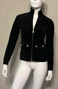 Lauren-by-Ralph-Lauren-sz-P-P-jacket-in-Black