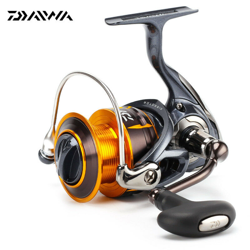DAIWA FREAMS A Spinning Reel MagSealed + Spare Spool SIZES ALL SIZES Spool aa5bab