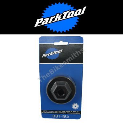 Park Tool BBT-19.2 Bike Bicycle Cycling Bottom Bracket Tool