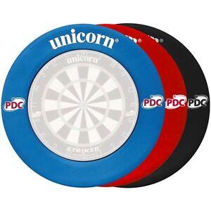 Unicorn-Striker-PDC-Dartboard-Surround-Lightweight-PDC-Dart-Board-Ring