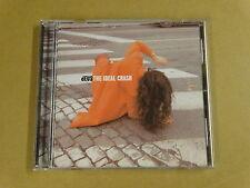 CD / DEUS - THE IDEAL CRASH
