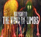 "Radiohead The King of Limbs 12"" LP Vinyl 2011 33rpm"