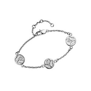 MAGNETIX-Armband-4093-Gliederarmband-034-Tree-of-Life-034-Magnetschmuck