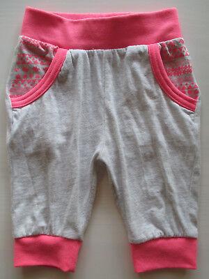 - Jogging Pantaloni/pantaloni Slittamento Nella Taglia 68 (come Nuovo)-mostra Il Titolo Originale