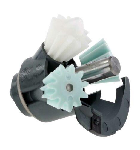 Attacco//TRASCINATORE COMPL con Anello Metallico BOSCH 00622181 per robot da cucina mum5