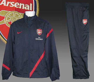 Nike Pour hommes Arsenal Football Club Survê