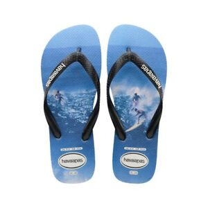 wholesale dealer a0393 7394e Dettagli su HAVAIANAS UOMO PHOTO PRINT SURF