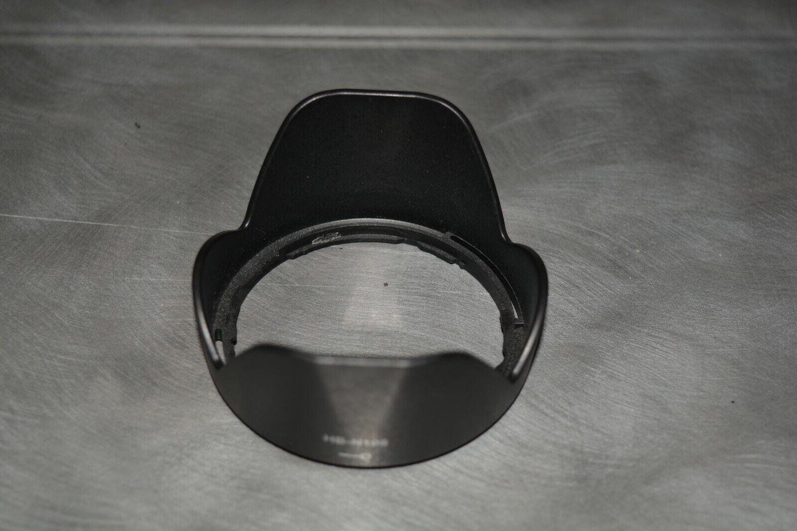 Lens hood Petal, HB N106, bayonet fitting