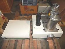 Bio-Rad FTS-60V FTIR Spectrometer w/Vacuum Fittings & MIR Power Supply, Digilab