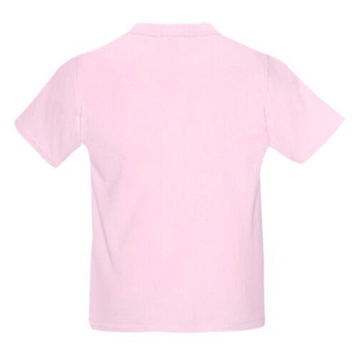 CafePress Ninja Girl Kids Light T Shirt Kids Light T-Shirt 611257098