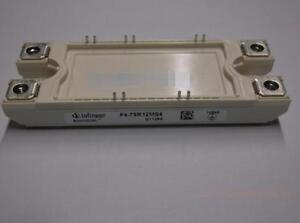 1PC Infineon Smart IGBT Module FP75R12KT4 free shipping *PQT