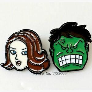 Marvel-Comics-Hulk-and-Betty-Earrings