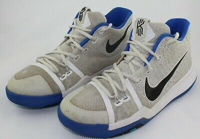 Nike Kyrie Youth 3 Duke Cobalt/Blue