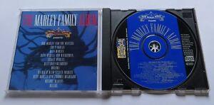 The-Bob-Marley-Family-Album-CD