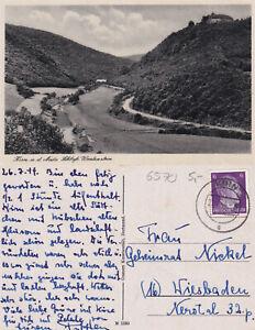 AK-Kirn-an-der-Nahe-27-7-44-Schloss-Wartenstein-stampsdealer