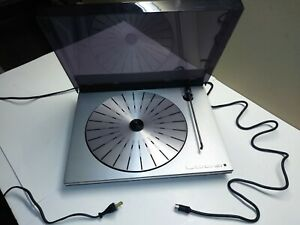Vintage-Bang-amp-Olufsen-Turntable-BeoGram-2000-Type-5823-EX-But-Needs-MMC4-Stylus