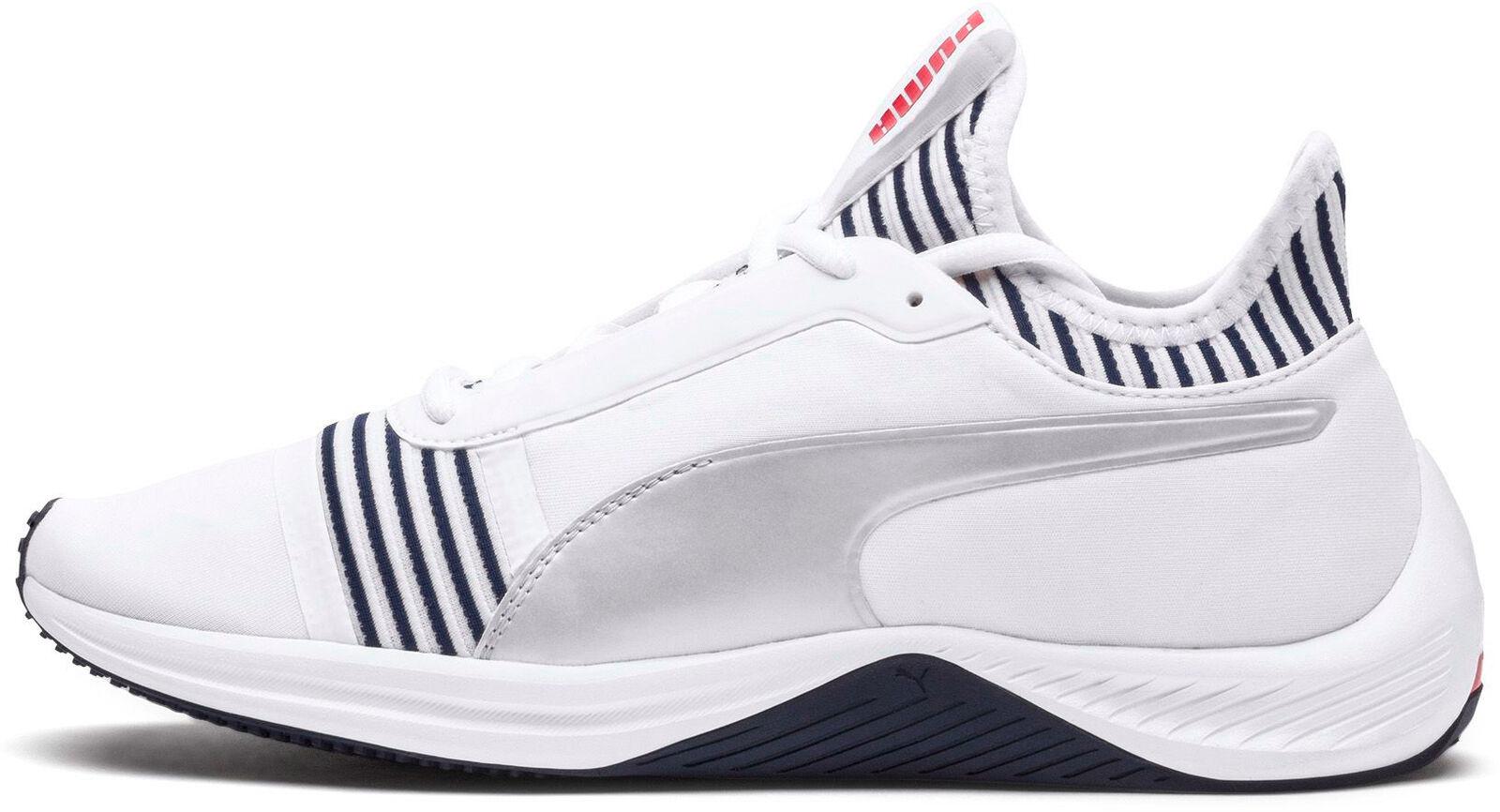 Puma Amp XT Womens Gym Training shoes - White