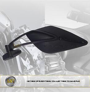 FÜR YAMAHA YZF R 125 2009 09 SPIEGEL RÜCKSPIEGEL MOTORRAD VERKLEIDUNG ZULASSUNG