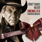 Unendlich-Die Geschenk-Edition von Matthias Reim (2013)