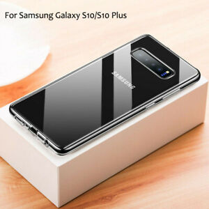 For-Samsung-Galaxy-Note-10-S10-Plus-Ultra-thin-Transparent-Soft-TPU-Case-Cover