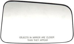 Door Mirror Glass Right Dorman 56126