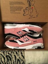 New Balance 1500 Mpk Sz 12 Black Pink 997 998 577