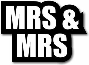 #WordProps Large - MRS & MRS