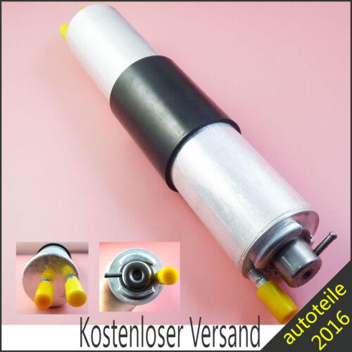 Neu Kraftstofffilter Benzinfilter für BMW 3er Cabriolet E46 Z3 E36 13327512019