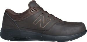 New-Balance-MW813-Walking-Shoe-Men-s-in-Brown-NEW
