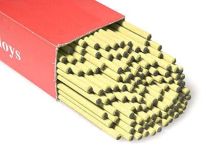 Schweißelektroden MT-RR 6  gelb 3,25 mm 350 mm lang