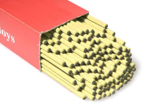 RR 12 Ø: 2.0 1 KG Universal Electrodes MT-rr6 Yellow 3.25 /& 4.0mm 2.5