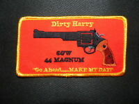 Dirty Harry Patch