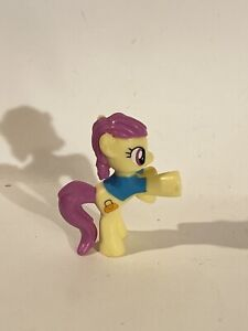 2017 Pursey Pink Blind Bag Wave 19 MLP My Little Pony Friendship Is Magic
