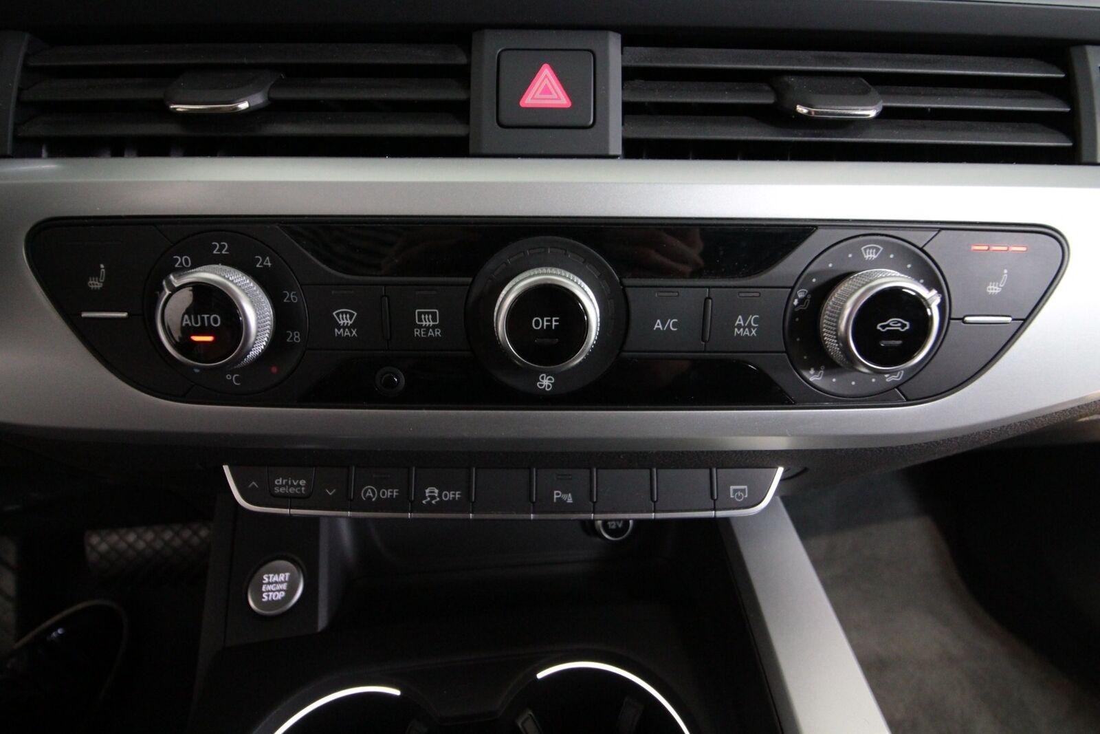 Audi A4 TDi 218 Avant S-tr.