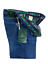 Jeans-Tramarossa-Modello-LEONARDO-ZIP-Denim-SOFT-TOUCH-Uomo-Listino-325 miniatura 1