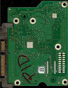 barracuda 7200.12 500gb update firmware