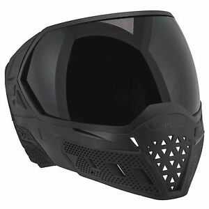 New-Empire-EVS-Thermal-Paintball-Goggles-Mask-Black-Black