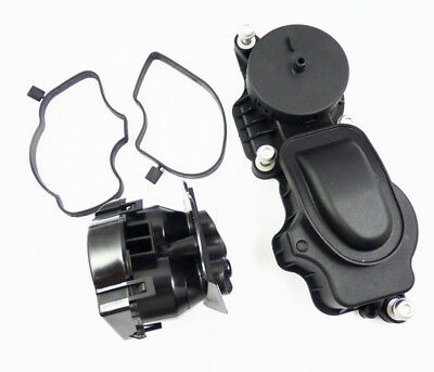 BMW E46 E60 E90 NEW MODIFIED OIL SEPARATOR BREATHER FILTER M47N M47N2 320D 520D