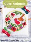 Cross Stitch Cute Animals: 20 New Animal Models by Lesley Teare (Paperback / softback, 2016)