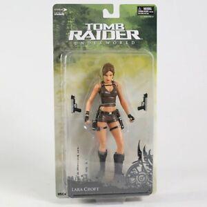 NECA Tomb Raider Underworld Lara Croft PVC Action Figure 7