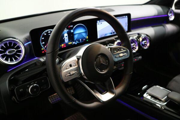 Mercedes A220 2,0 AMG Line aut. 4-M - billede 4