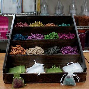 20-CONI-INCENSO-LAVANDA-fiore-india-artigianali-fragranze-yoga-relax